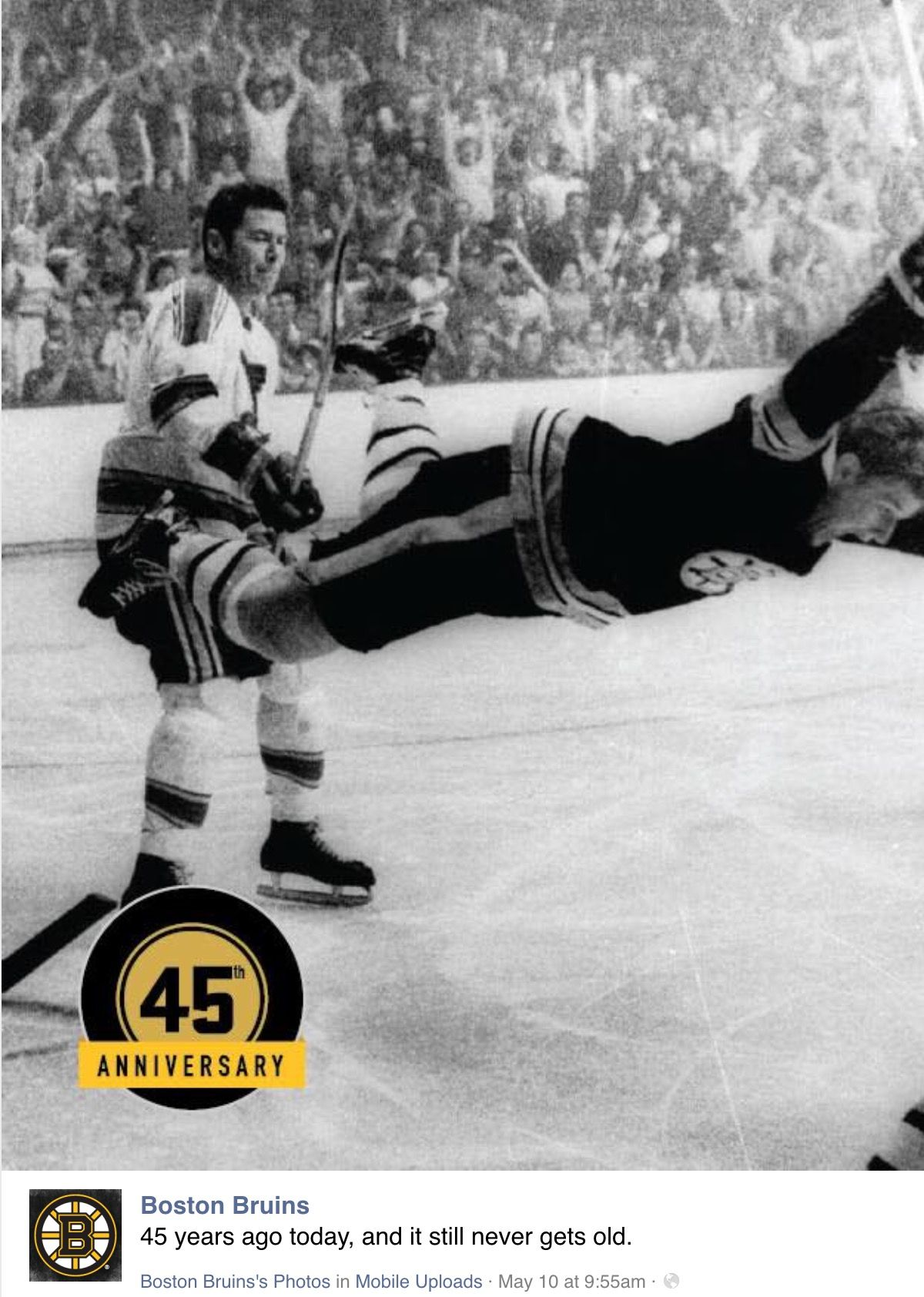 Pin By Bill M On Sports Hockey Memes Sports Memes Bobby Orr