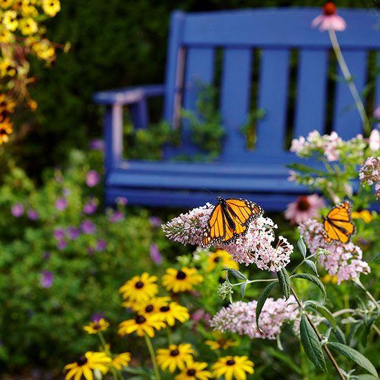 Top Garden Trends for 2013 #landscapeplans