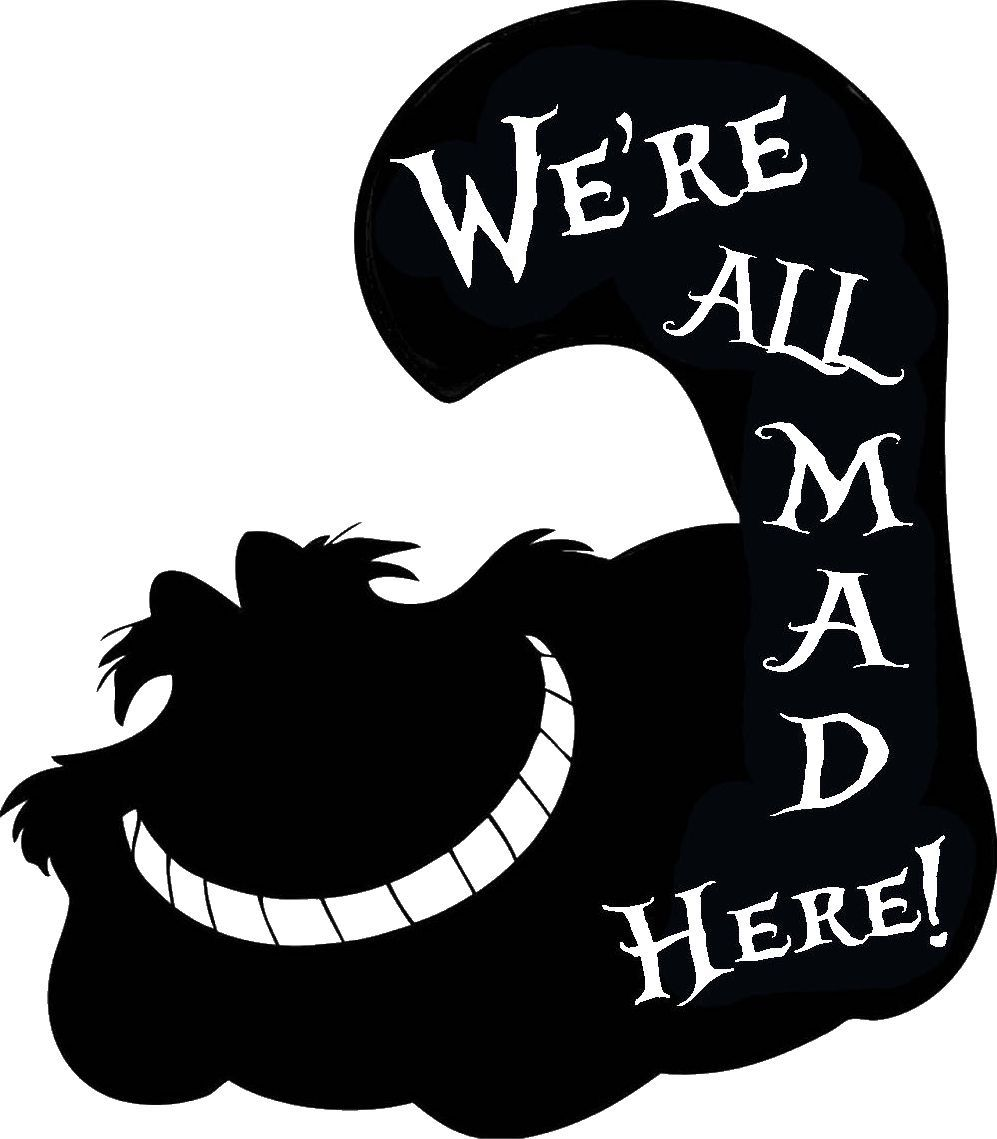 Pin By Alejandra Labate On Mimi Store Cheshire Cat Alice In Wonderland Alice And Wonderland Quotes Alice In Wonderland Silhouette