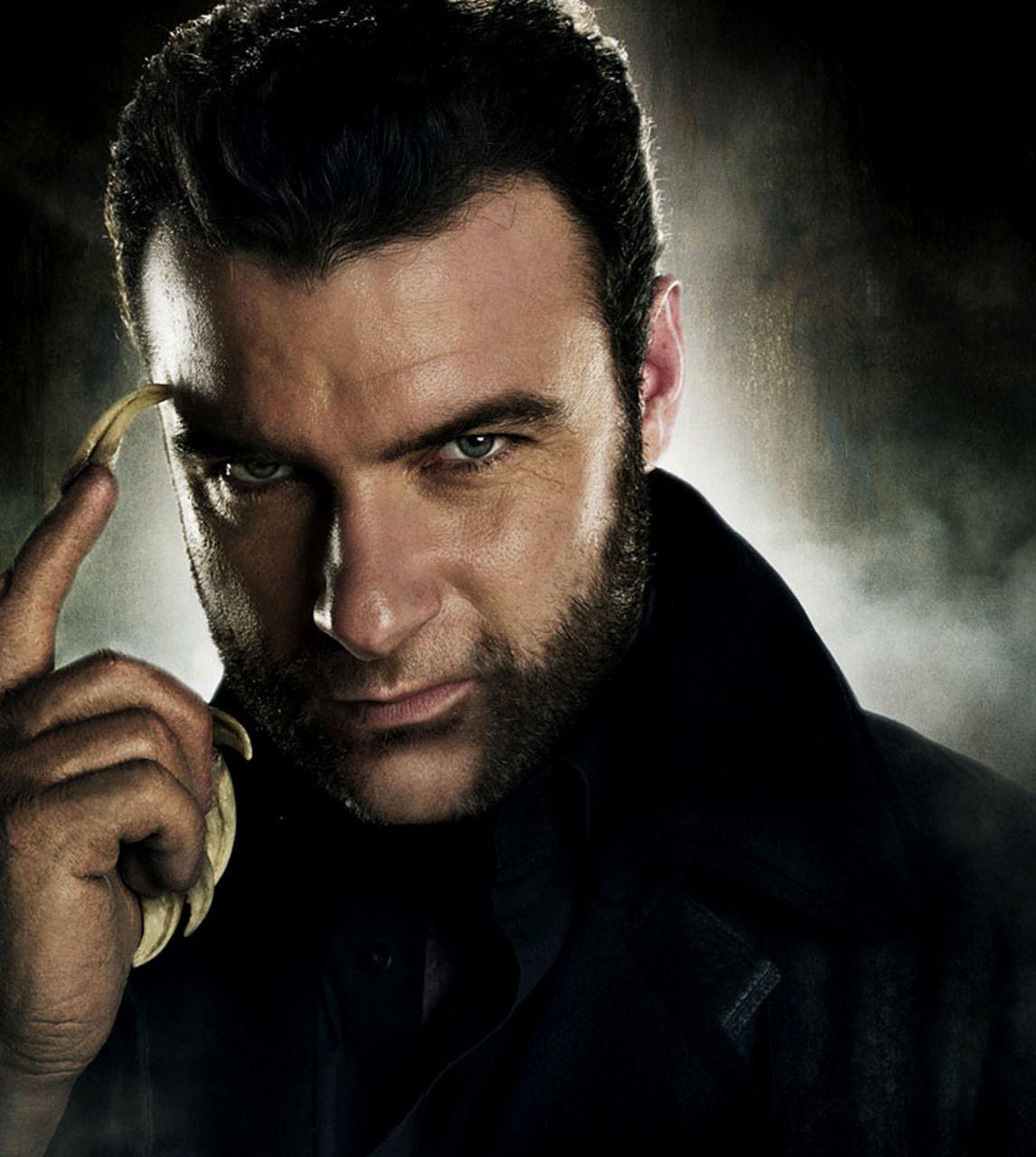Victor Creed Aka Sabretooth X Men Origins Wolverine Played By Liev Schriber Wolverine Movie Liev Schreiber Victor Creed