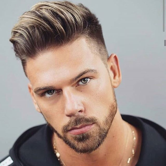 Männerfrisuren Kurz: 70 Coolsten Stylen (2019 update) (mit