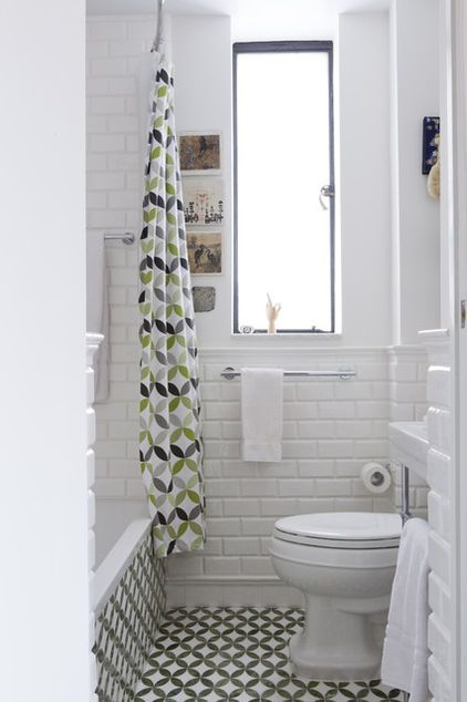 Small S Bathroom Remodel Bathroom Reno Pinterest - 1940s bathroom remodel