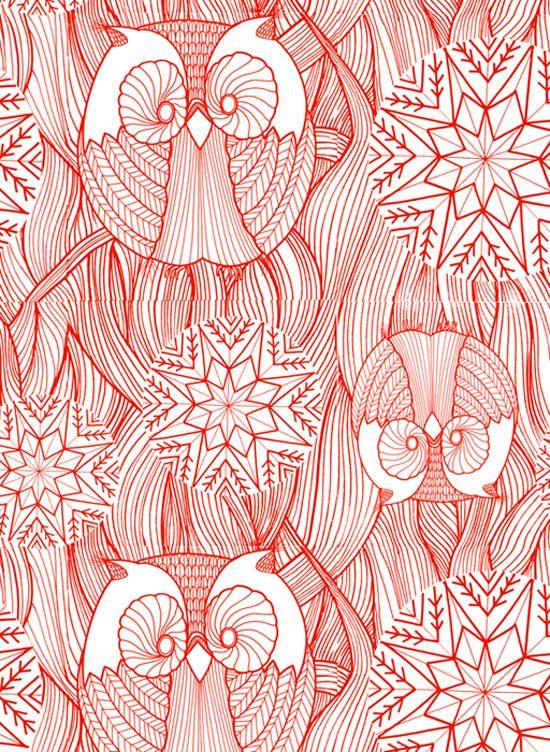 Creative Sketchbook: Surface Pattern