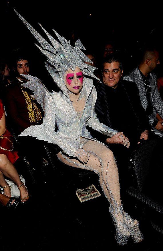 75dd038fda1 Photos - Lady Gaga  Fashion Icon - 1 - Celebuzz