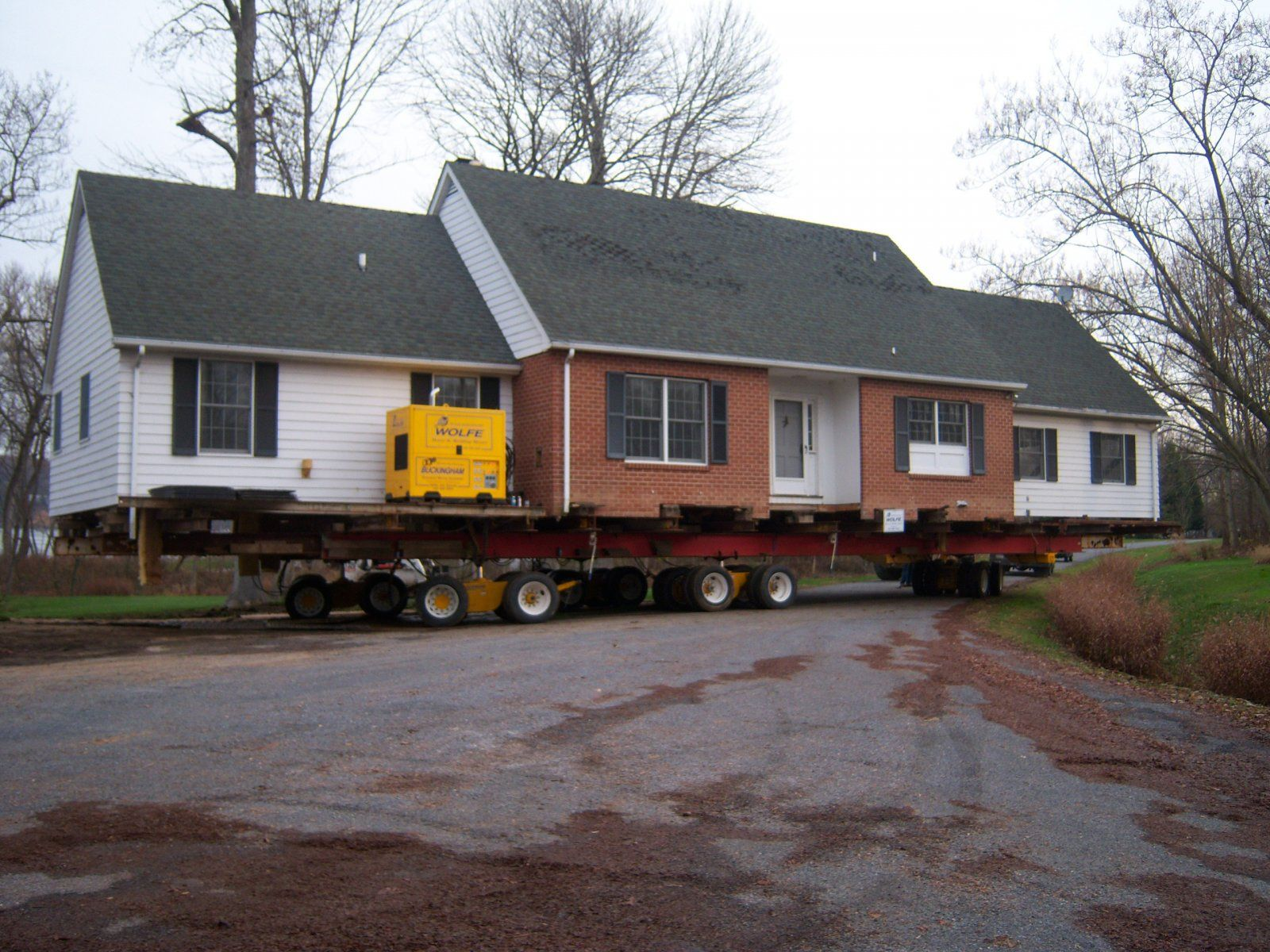 Mt Bethel PA house moving Pinterest
