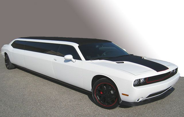 10 Passenger Dodge Charger Limo Rental Limos Luxury
