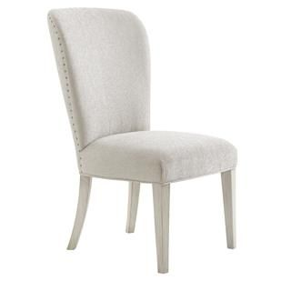 Lexington Furniture 01 0714 882 01 Upholstered Side Chair Upholstered Dining Chairs Lexington Home