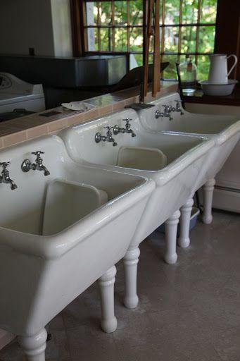 Wonderful Large Deep Splash Sink  Would Love In Laundry/utility Room