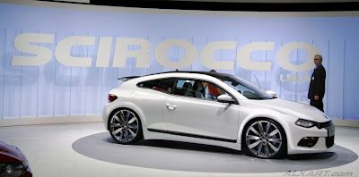 the Scirocco VW needs to build... and brign to the U.S. ....redesigned by me of course :)