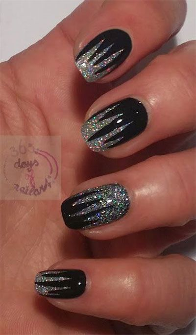 12 winter icicle nail art designs ideas 2016 2017 10 gold eyes 12 winter icicle nail art designs ideas 2016 2017 10 gold eyes pinterest winter winter nails and makeup prinsesfo Choice Image