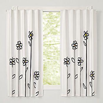 Daisy blackout curtains -   ##blackout #curtains #daisy