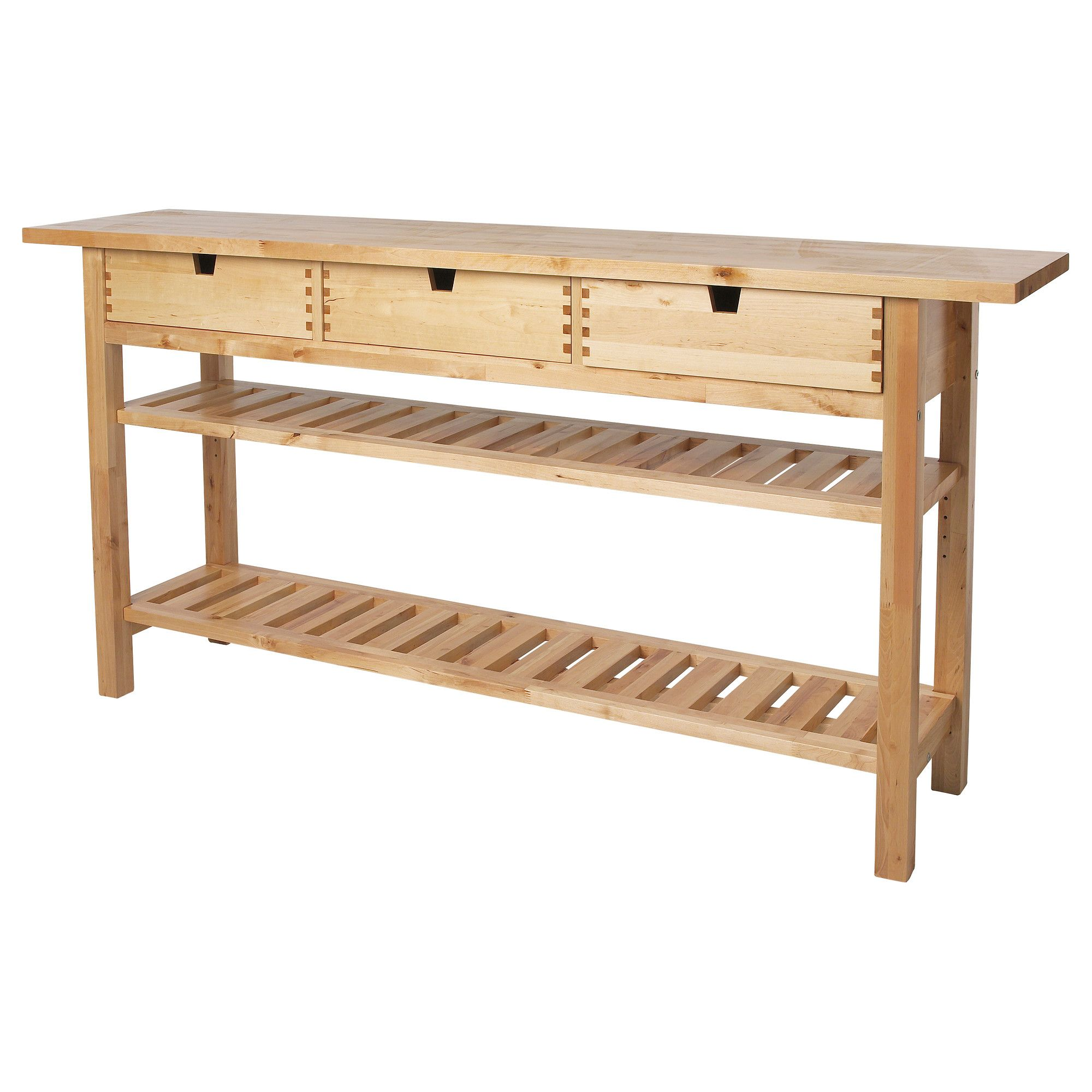 Norden console ikea home pinterest table ikea et table d 39 appoint - Console cuisine ikea ...