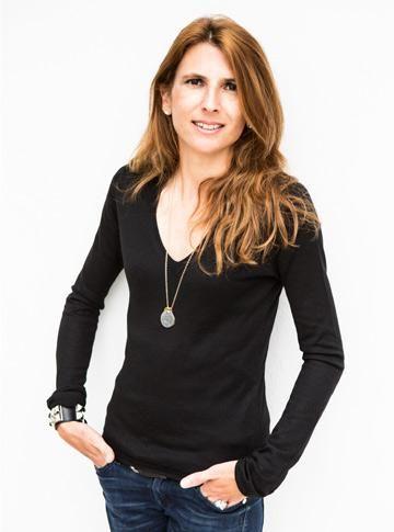 Alexandra De Garidel