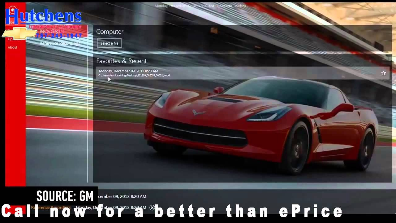 Virginia Beach, VA Lease or Buy New 2015 Chevy Corvette