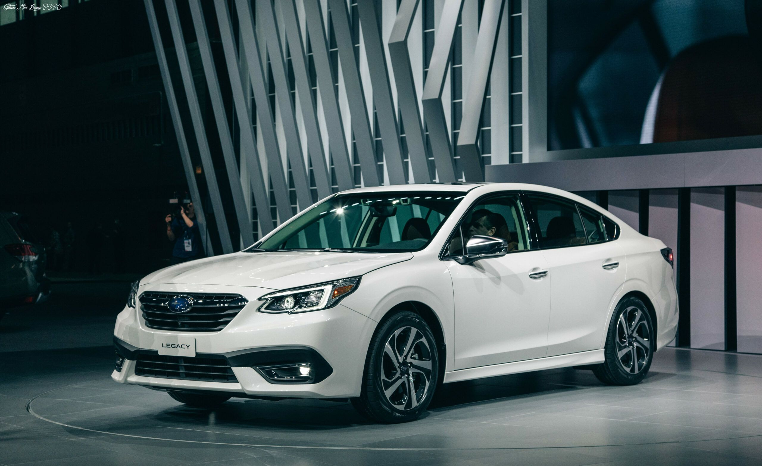 Subaru New Legacy 2020 Concept In 2020 Subaru Legacy Subaru Legacy Gt Legacy Gt