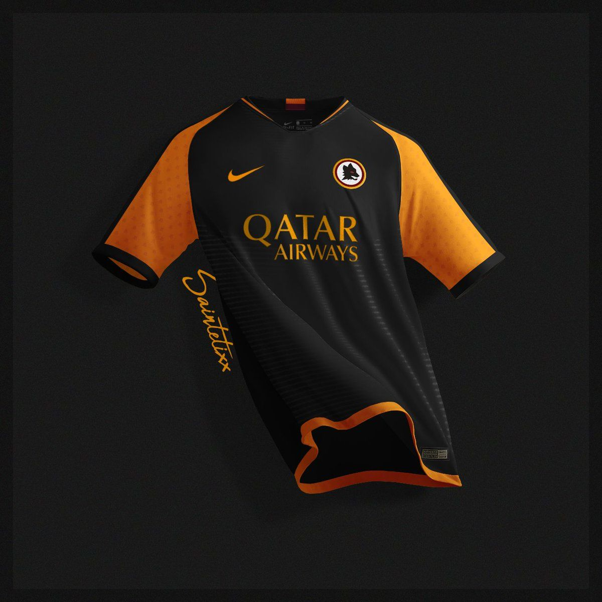 Download Saintetixx Saintetixx Twitter Jersey Design Soccer Kits Work Uniforms