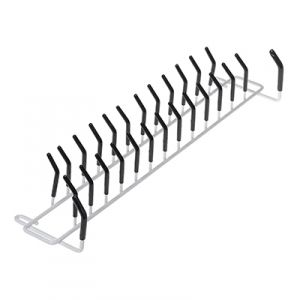 Find The Closetmaid Wall Mount Tie Amp Belt Rack By Closetmaid At Mills Fleet Farm Mills Has Low Prices An Belt Rack Closetmaid Storage Closet Organization
