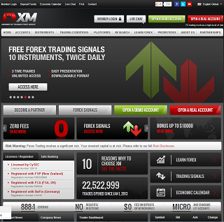 New approachs by forex brokers