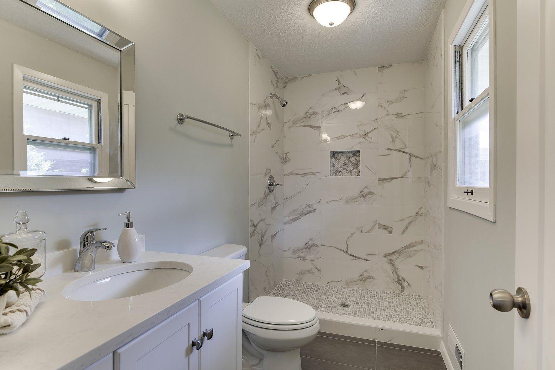 How To Create A Luxury Bathroom On A Budget Trubuild Construction Luxury Bathroom Budget Bathroom Bathroom Decor