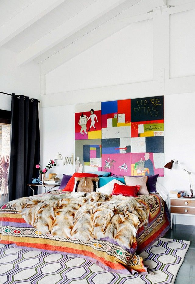 Best 6 Paint Colors That Make A Room Look Bigger Loft Spaces 400 x 300
