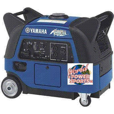 2 222 10 Yamaha Ef3000iseb 2800 Watt Inverter Generator W Boost Technology Ef3000iseb Generators For Sale Portable Power Generator Generation