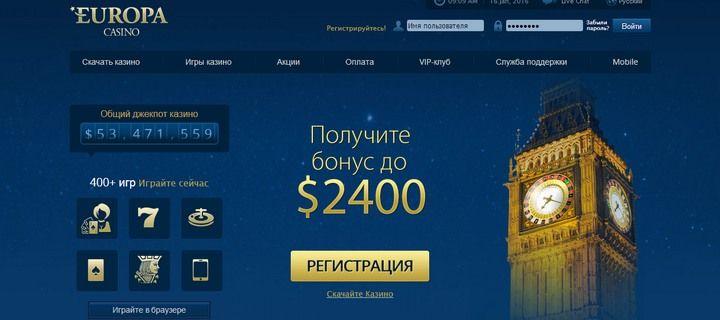internet gambling online