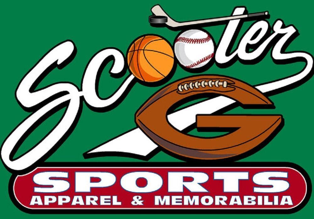 Autographs Items, Memorabilia Items Scooter G Sports