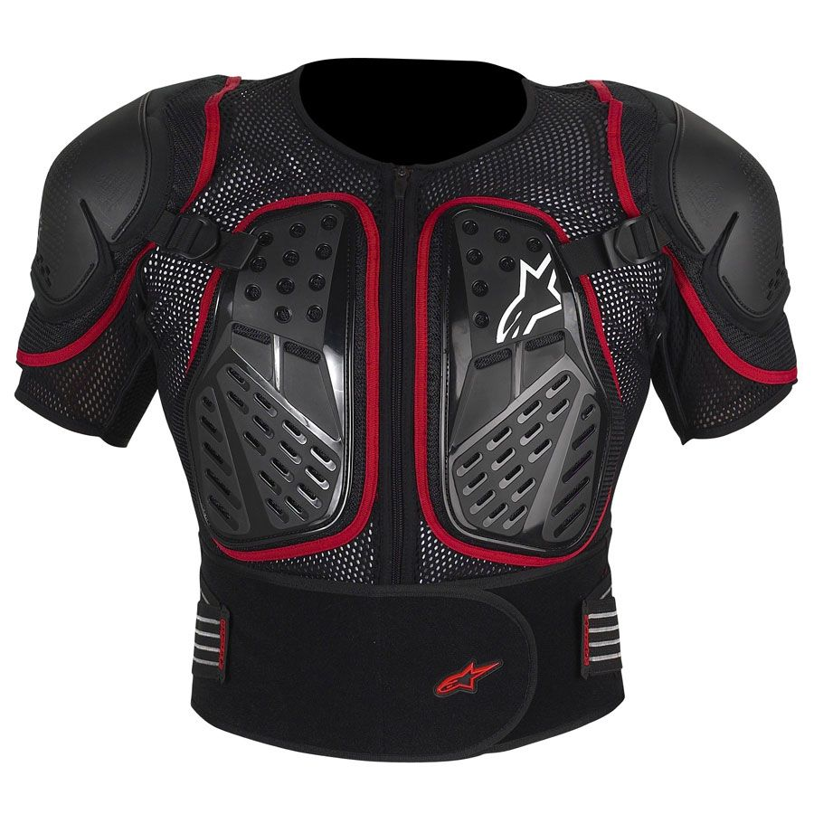 Bionic protection jacket 2 ss
