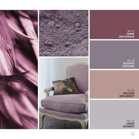 Alpina Feine Farben Farbenfuhrer Feine Farben Schlafzimmer