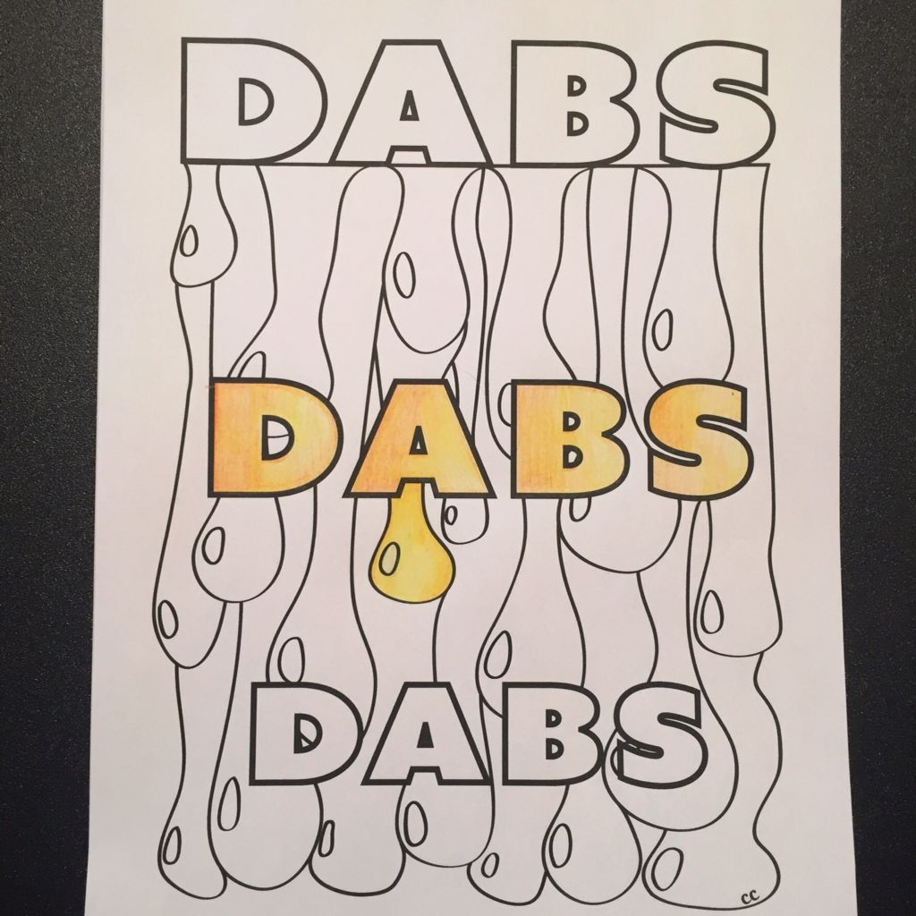 how to make cannabis dabs