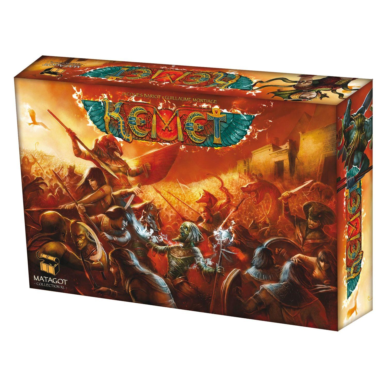 Kemet Board Game Strategy games, Board games, Disney