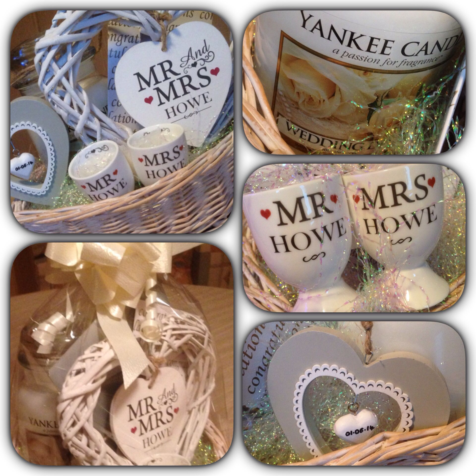Wedding Gift Hampers Uk: Wedding Gift Hamper