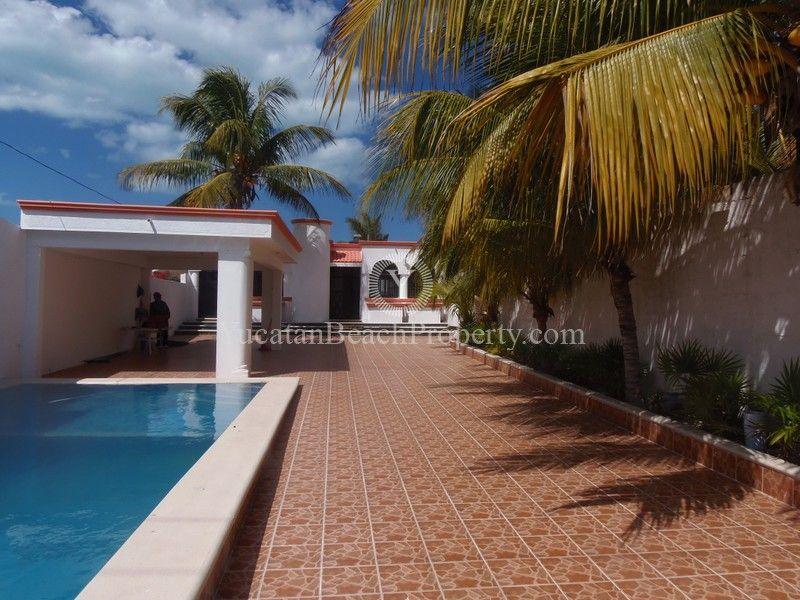 Yucatan Beach Property Real Estate | Beachfront In