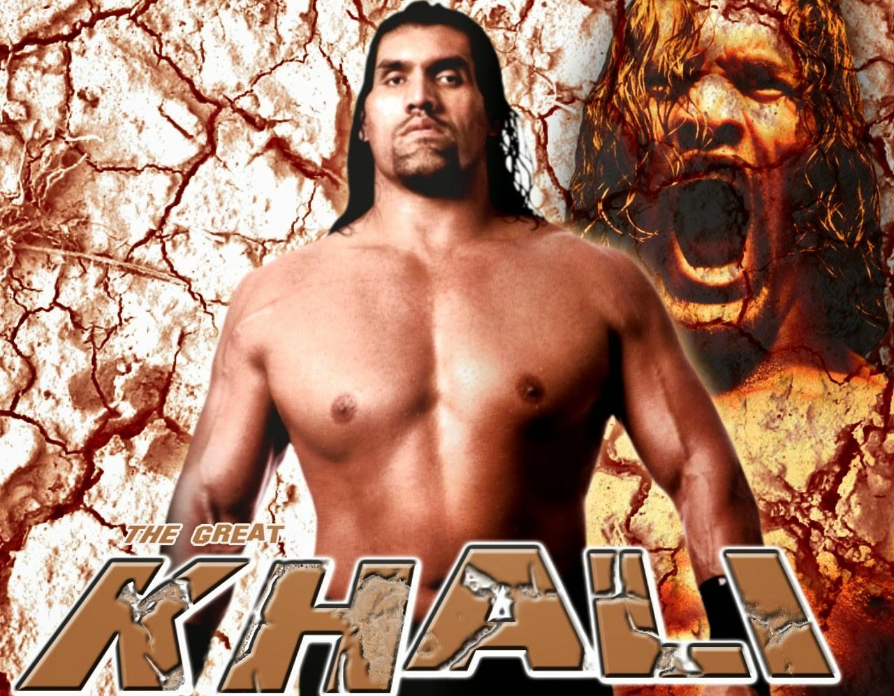 The Great Khali Wallpapers | Beautiful The Great Khali Picture | THE ...