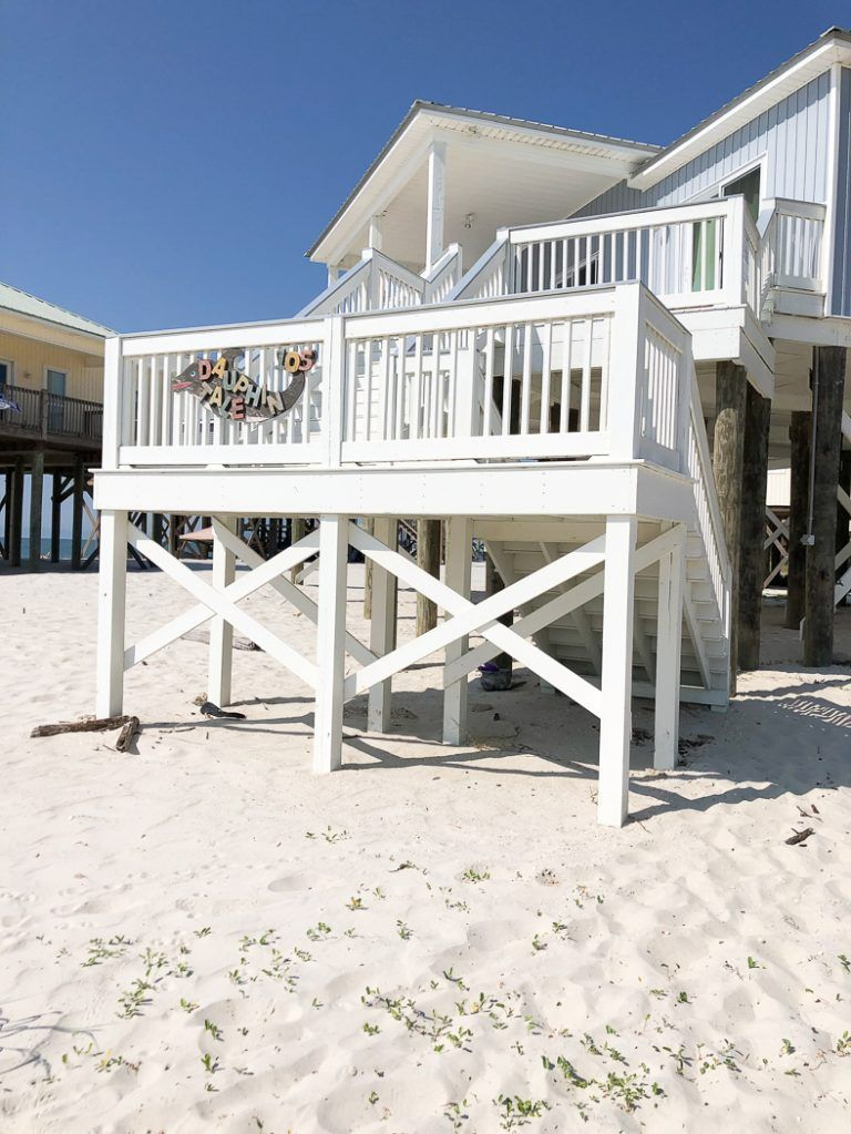 5 Things You Need To Know If You Visit Dauphin Island Alabama In 2020 Beach Houses For Rent Dauphin Island Alabama Beach House Vacation