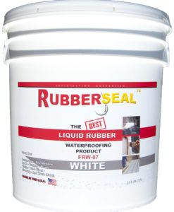 White Archives Rubberseal Liquid Rubber Waterproofing Products Liquid Rubber Liquid Waterproofing Protective Coating