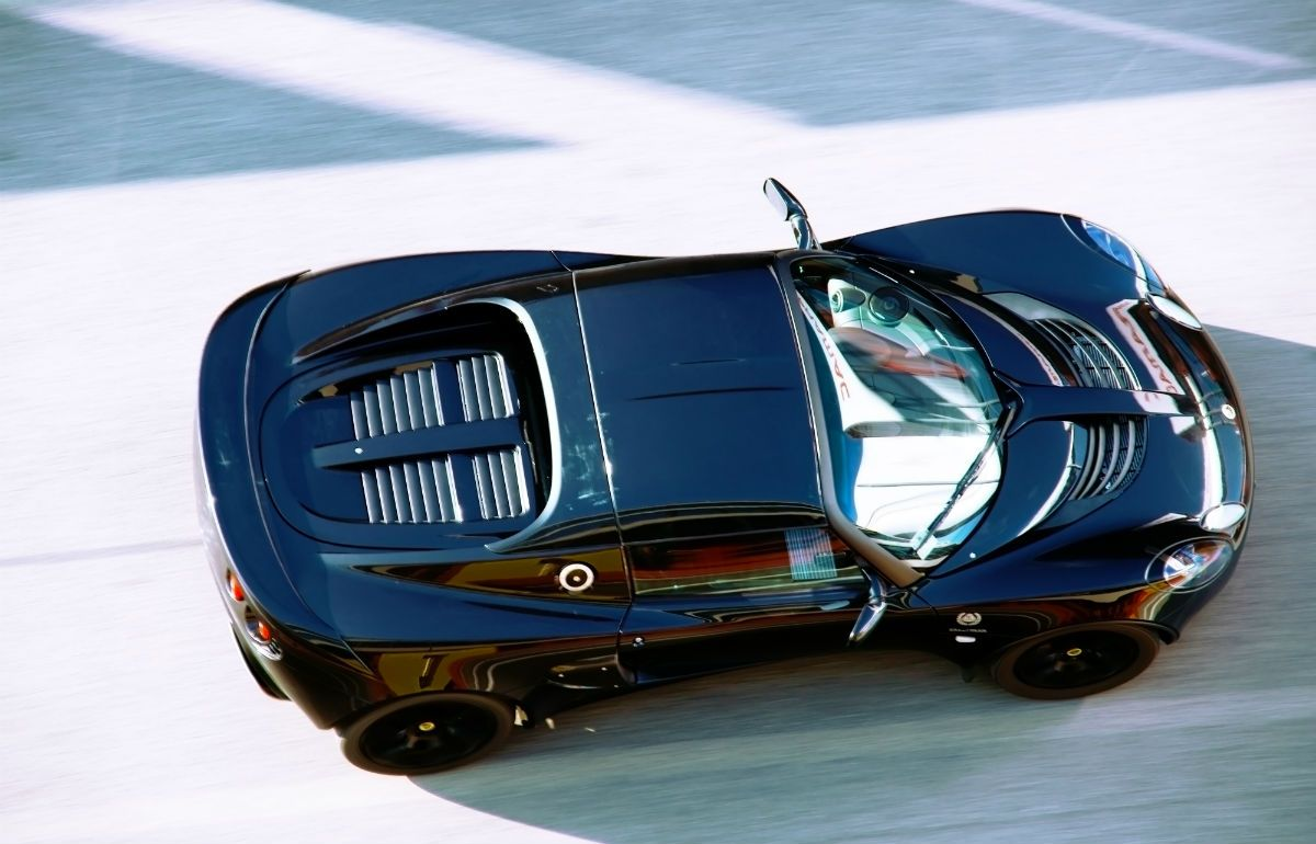 China's Geely Buys Iconic British Luxury Automaker Lotus