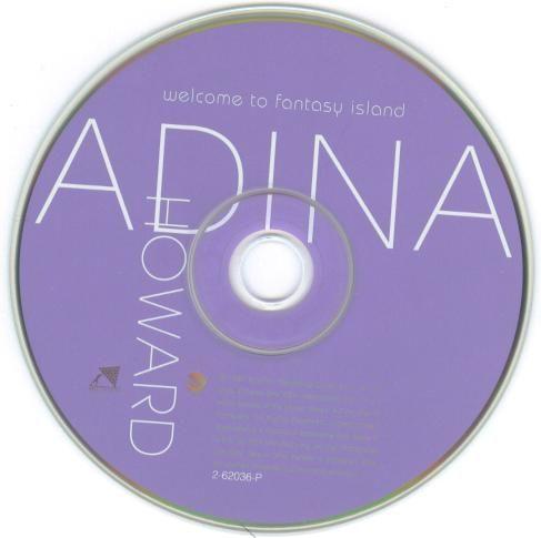 Adina Howard - Welcome To Fantasy Island