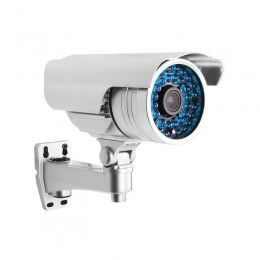 This Is A High Resolution Outdoor Security Camera It Is Unaffected By Rain Or Snow It Can View Up To 130 Fe Home Security Outdoor Security Camera Home Camera