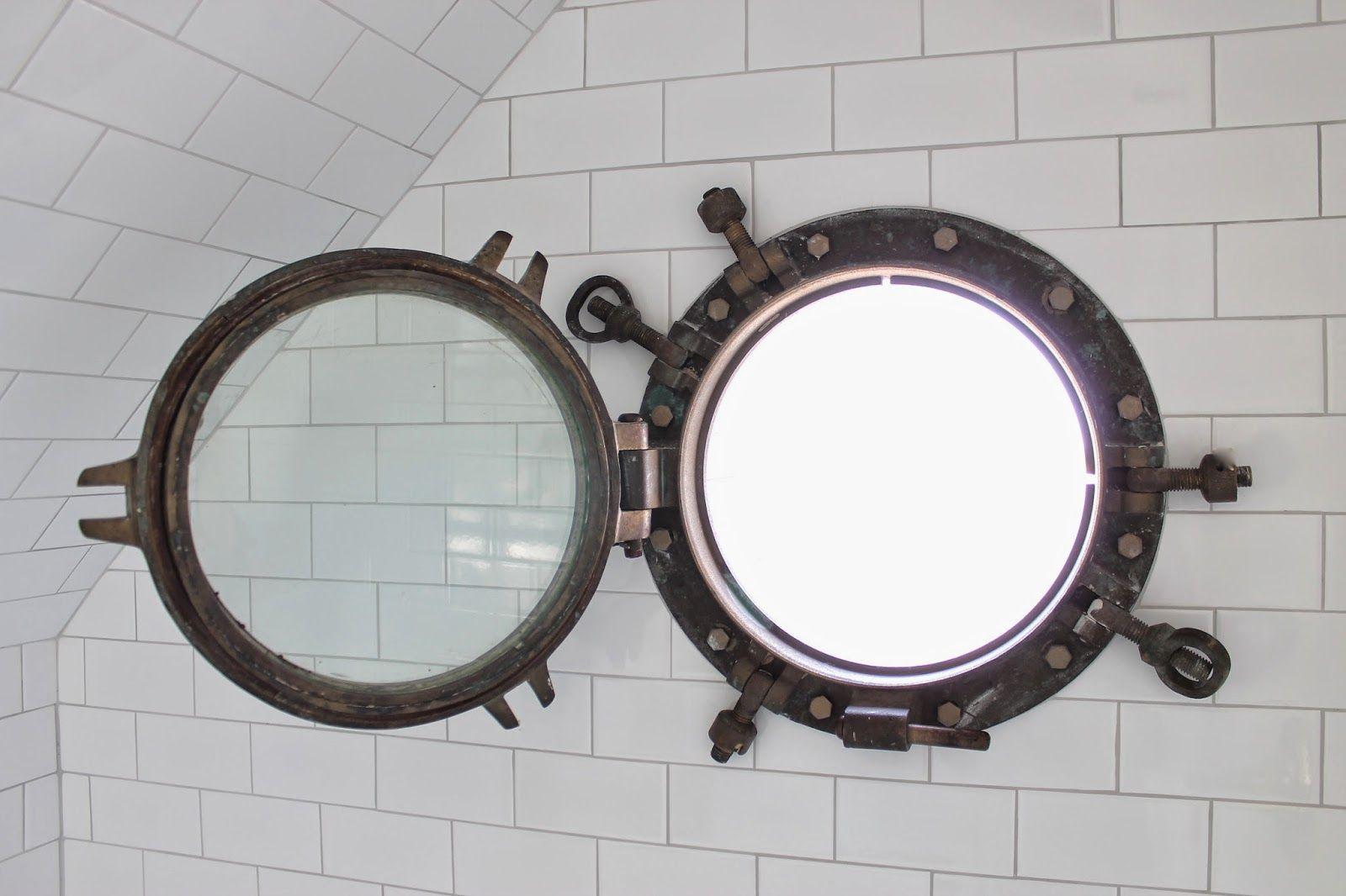porthole window | Dream House | Pinterest | Window, Earthship design ...