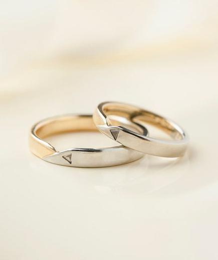 13 Unique Wedding Rings | Elegant, Ring and Weddings