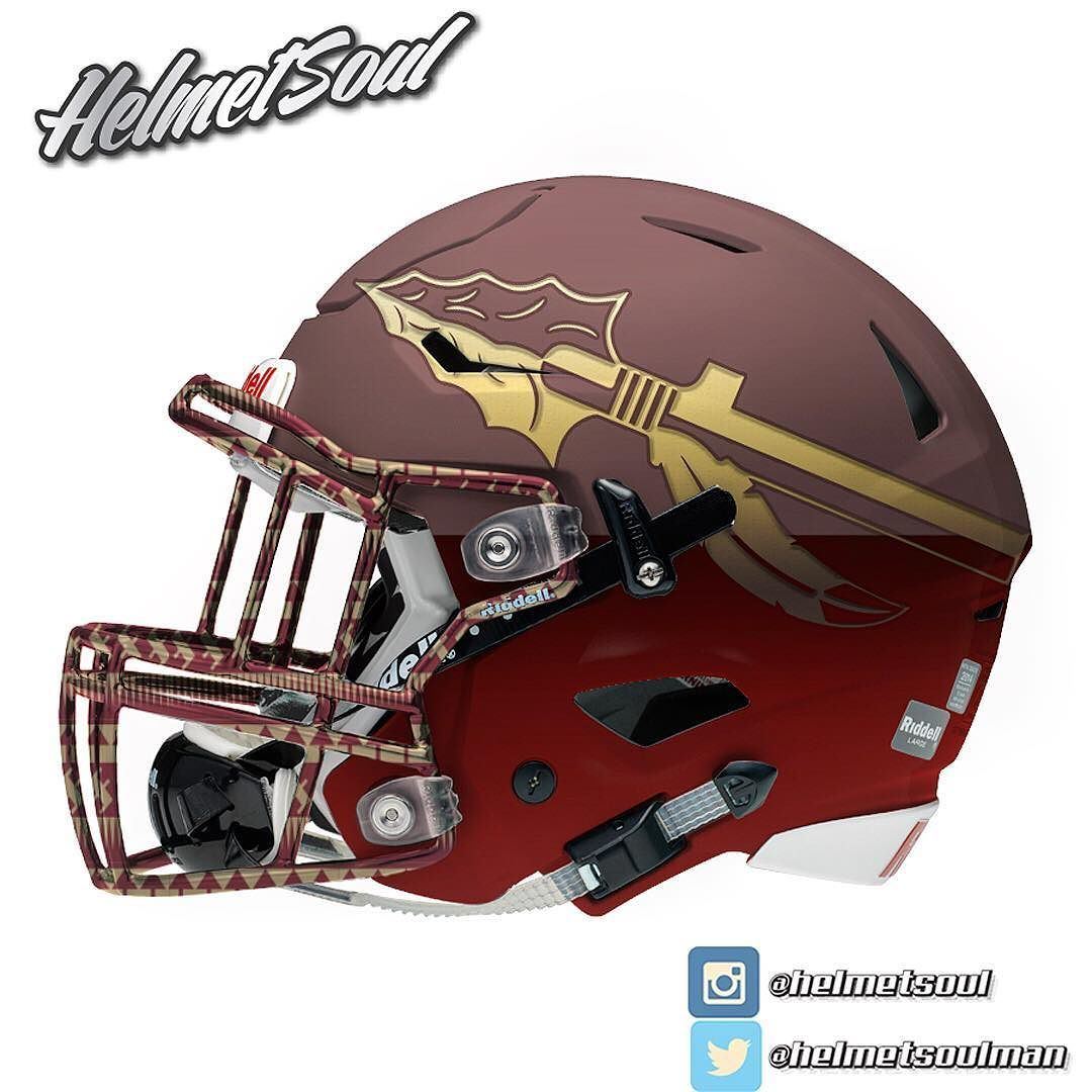 I can see this design with an all gold uniform and gold