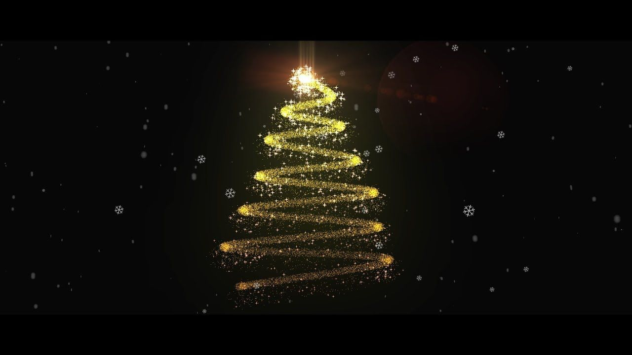 Christmas Tree Animation In After Effects After Effects Tutorial No Third Party Animated Christmas Animated Christmas Decorations Animated Christmas Movies