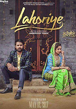 Lahoriye 2017 Punjabi Watch Full Movie Online for FREE