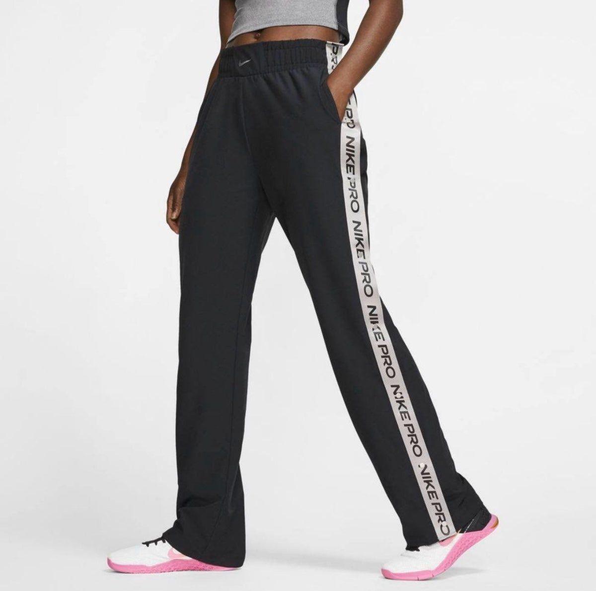 Mas Nuevo Sin Costo Vestidos De Fiesta Cortos Moda Popular Pantalon Nike Pro Tear Away Pa Pantalones Con Botones Pantalones Nike Pantalones De Mujer