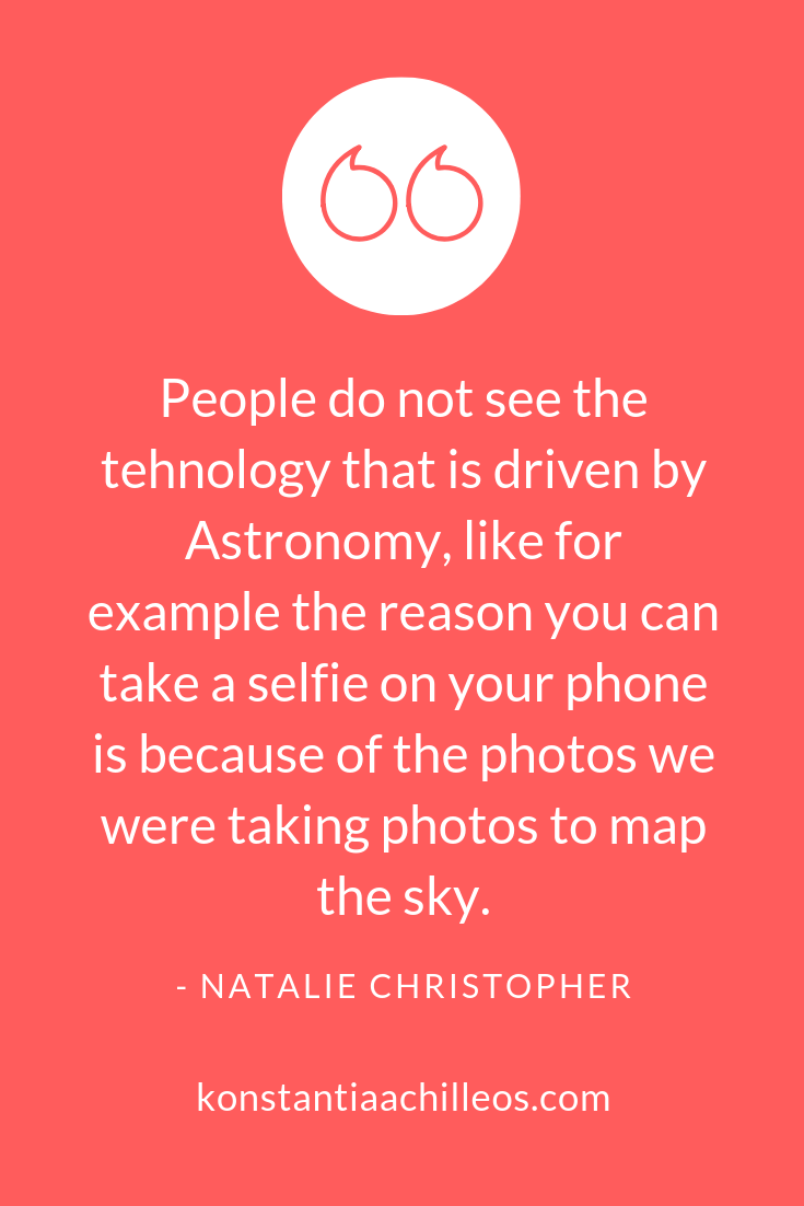 Interview On Curiosity For Space With Astrophysicist Natalie Christopher In 2020 Funny Inspirational Quotes Homeschool Astronomy Funny Quotes
