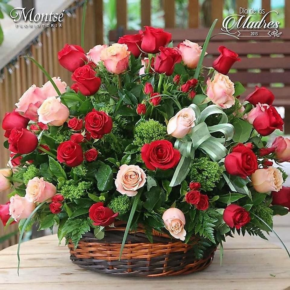 Pin by pam dinolfo on flowers in 2018 pinterest flowers flowers in baskets flowers gif valentines flowers gif pictures beautiful bouquet of izmirmasajfo