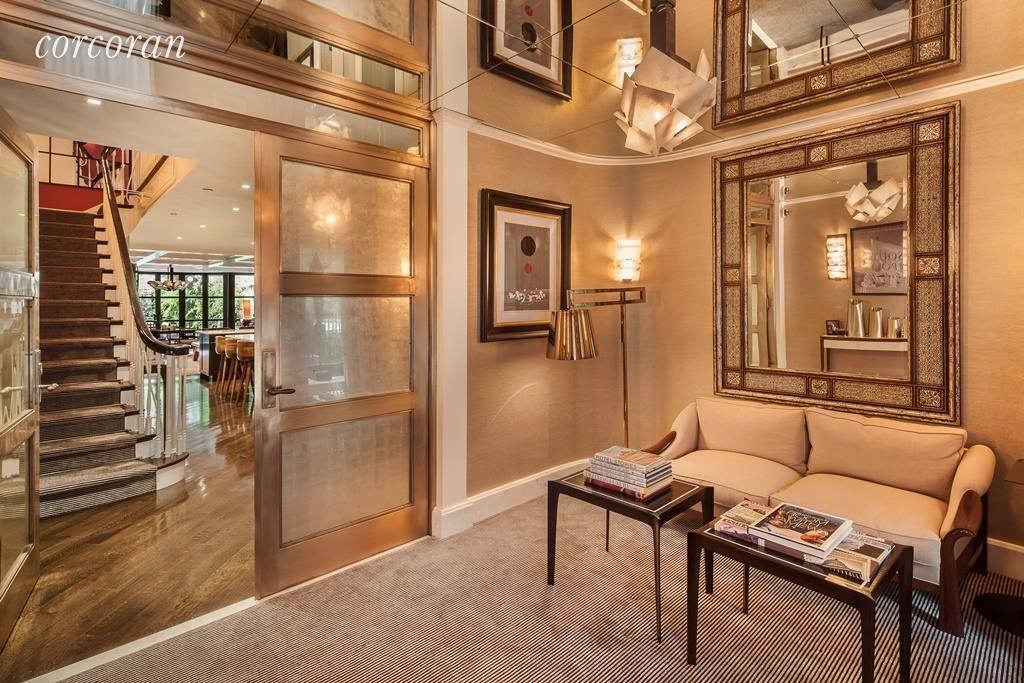 Pin by Tiffany Ji on Home | New york city apartment ...