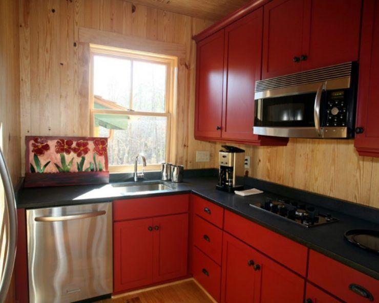 Кухня 7 кв. м. - 89 фото идей дизайна, и планировки в 2019 ...