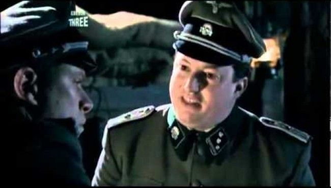 'Are we the Baddies?' Mitchell and Webb Funny Nazi Sketch